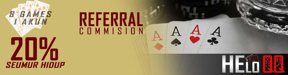Promo judi poker qq online terbesar
